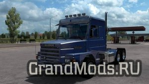 SCANIA 2 SERIES 112 - 142 EDIT [ATS v.1.32]