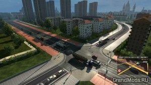 ROMANIA EXTENDED MAP V2.2 [ETS2]