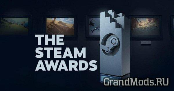 Euro Truck Simulator 2-Steam Awards 2018