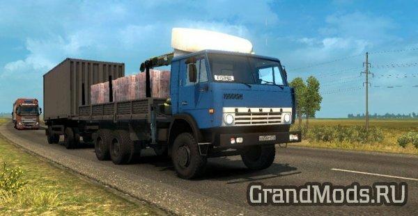 КамАЗ 53212 v 4.0 [ETS2]