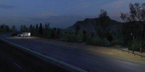 Grand Utopia Map v1.5 [ETS2]