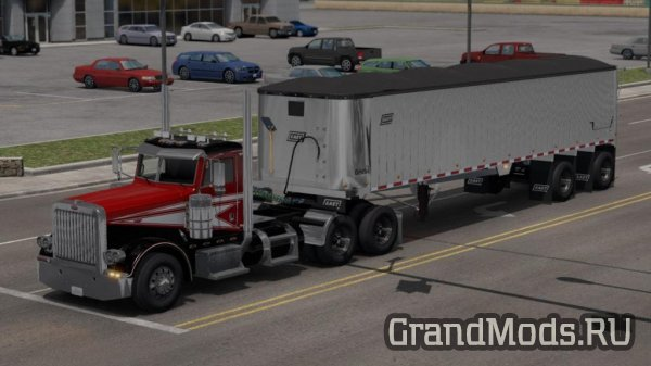 East Genesis Ownable Trailer [ATS]