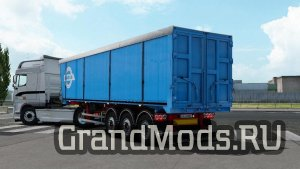Bodex KIS 3 by Racing [ETS2]