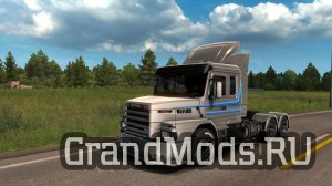SCANIA 113H 1.34.x [ETS2]