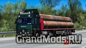 Renault Major [ETS2 v.1.34.x]