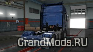 Scania NextGen Parts v1.5 ETS2]