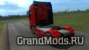 Ford F Max Tun Pack V1 для ETS 2