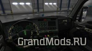 Грузовик Kenworth T680 The General для ETS 2