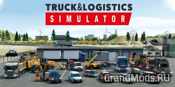Вышел Truck & Logistics Simulator конкурент ETS2