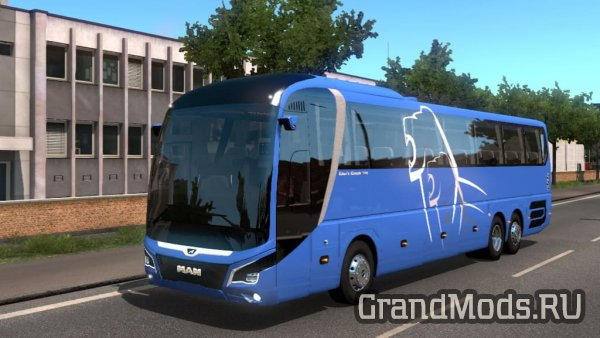 MAN Lion's Coach 2020 Euro 6 0 [ETS 2]
