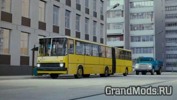 Анонсирован симулятор автобуса SimBus от студии PlayWay
