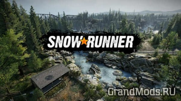 Вышло бета-обновление v12.0 для SnowRunner