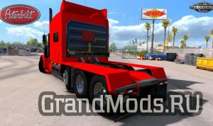 MODIFIED PETERBILT 389 v2.2.6  [ATS]