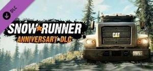 Бесплатное Anniversary DLC для SnowRunner
