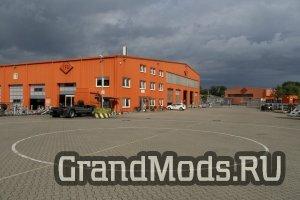 Команда SCS посетила фирму Feldbinder